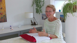 Craniosacral-Therapie Dr. Beatrice Gäng